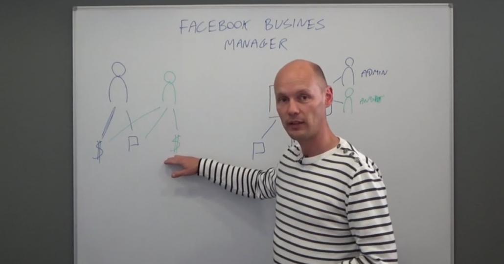 Facebook Business Manager – en introduktion