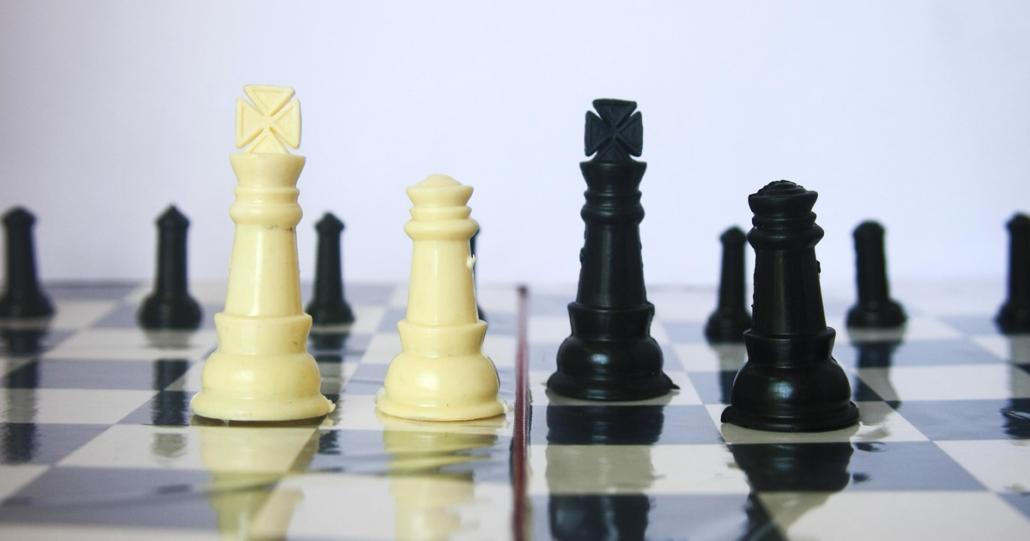 Gemte målgrupper = annonceringsstrategi